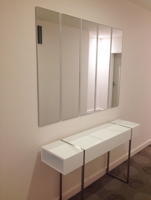 4mm Silver Micro Mirror - by DnD Glass & Glazing South Tweed Heads
